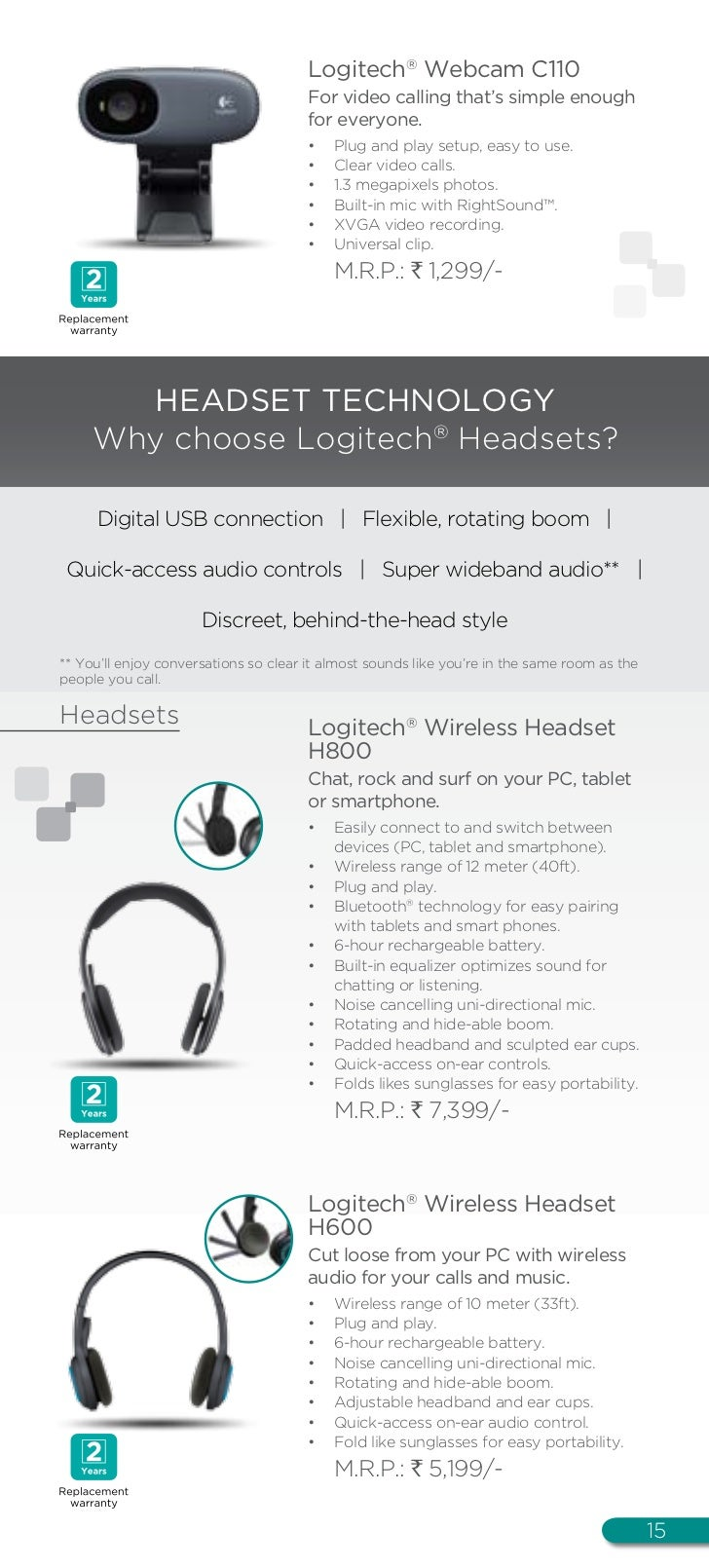 Logitech Digital It Catalogue Mic Wiring Diagram