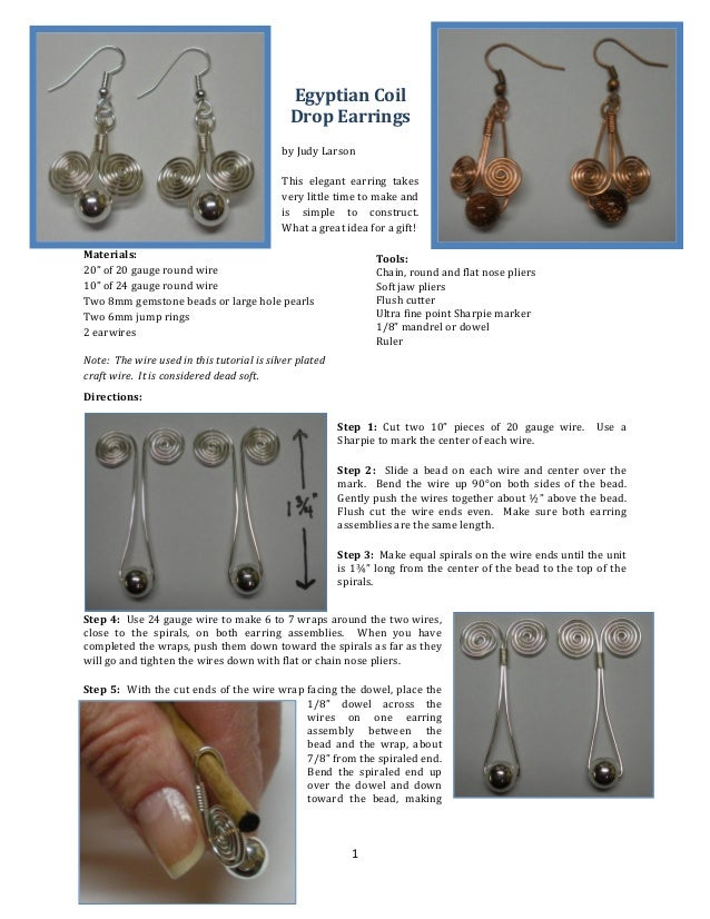 Stunning Craft Wire Rings Pictures Inspiration - Wiring Diagram ...
