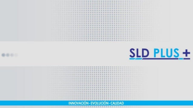 TEST DE DIAGNÓSTICO RÁPIDO SLD PLUS PARA DROGAS Y ALCOHOL
