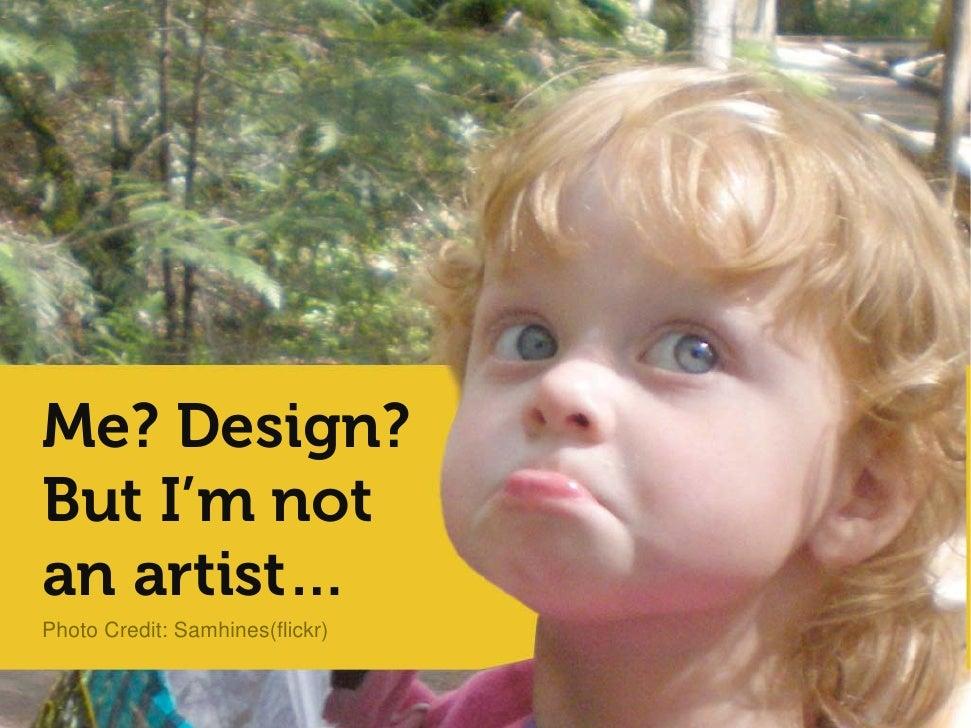 Design 4 Future Developers Slide 3