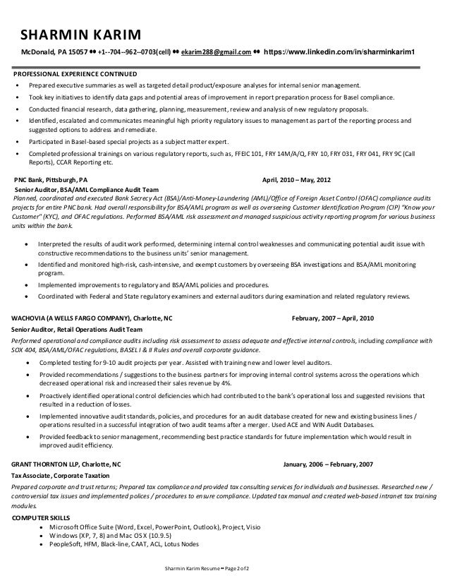 awesome regulatory reporting resume pictures simple resume