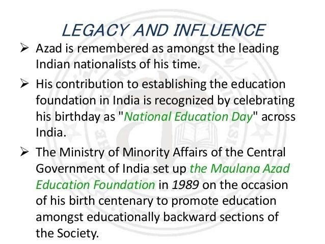 Abul kalam azad essay writer
