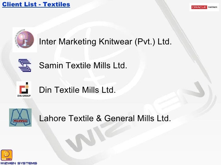 financial analysis of nishat textile mills Pivot analysis : company high and low : nishat mills limited( nml ) financial result for the half year ended 31/12/2017.