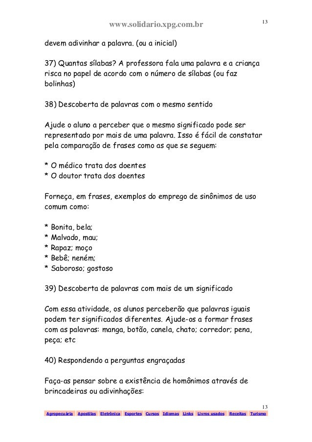 9908401 Manual De Alfabetizacao