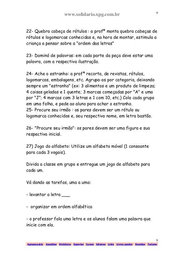 f32755ff2 9. www.solidario.xpg.com.br Agropecuária Apostilas Eletrônica Esportes ...