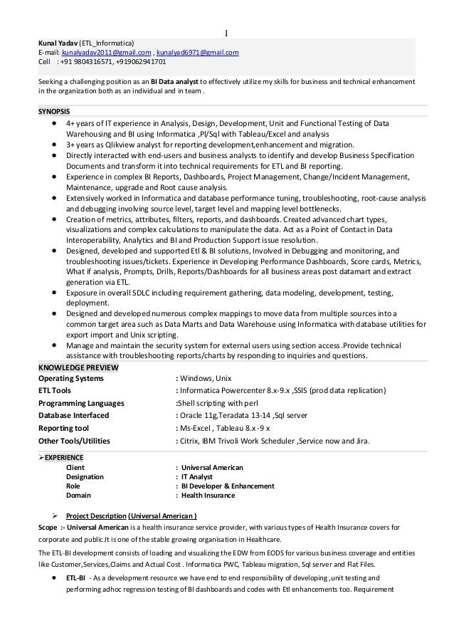 Michigan Works Resume Excel Resume  Resume Cover Letters Sample with Skills For A Resume List Excel Resume  I Kunal Yadav Etlinformatica Email  Kunalyadavgmailcom  Advertising Account Executive Resume Excel