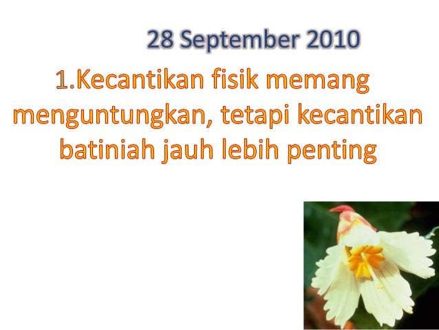 28 September 2010