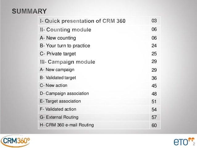 Tumi, Publicis ETO, CRM360_Training Meeting 2011 Slide 2