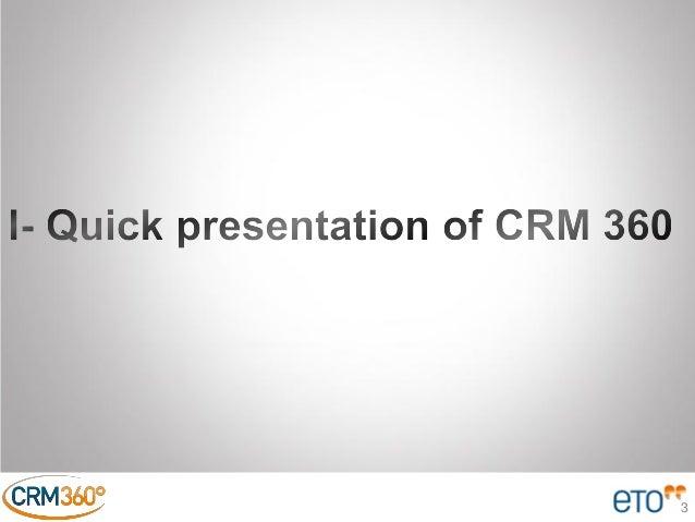 Tumi, Publicis ETO, CRM360_Training Meeting 2011 Slide 3