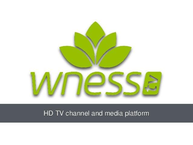 Wness TV startovao FTA na 16E Presentation-teaser-wness-tv-1-638