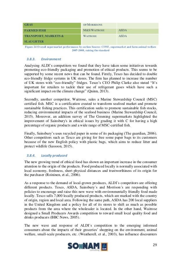 Final Report ALDI Group 4