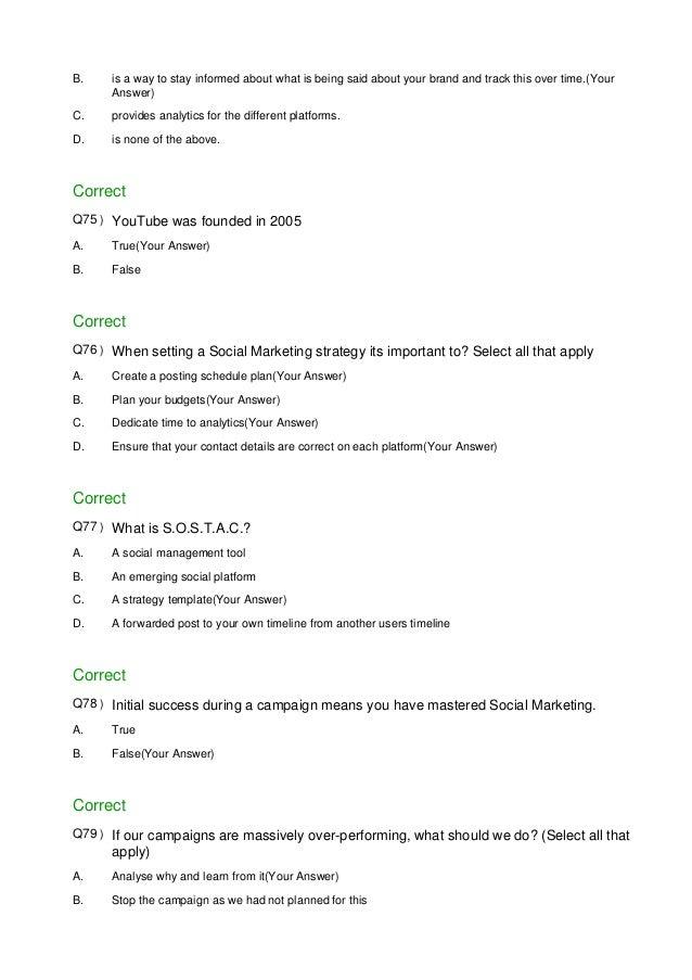 diploma in social media marketing 16