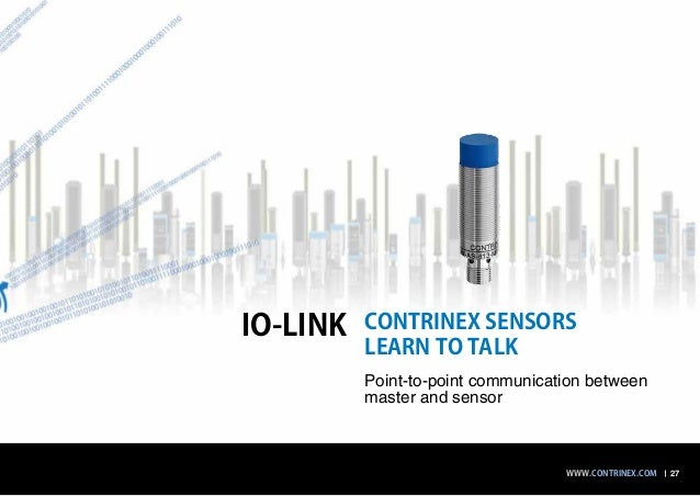 Contrinex Usa Automation Sensors Update 2014