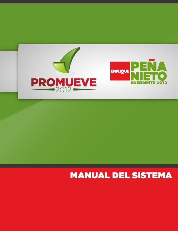 2012   MANUAL DEL SISTEMA