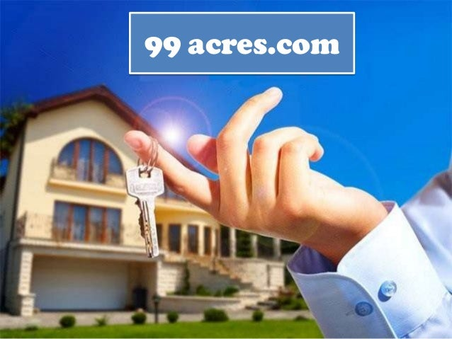 Image result for 99 Acres