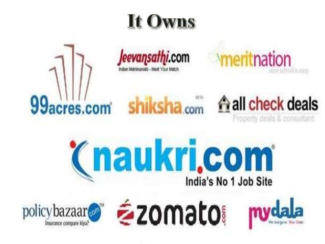 A Study On 99acres Business Model An Online Real Estate Company