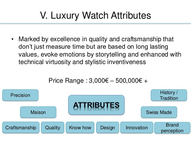 measuring consumers' luxury value perception a To measure the antecedents and outcomes of individual luxury value  an online  questionnaire was conducted among consumers in germany in july 2012   referring to the antecedents of individual luxury value perception,.