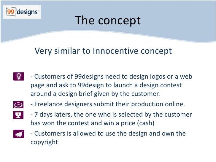 99 Designs Slide 3