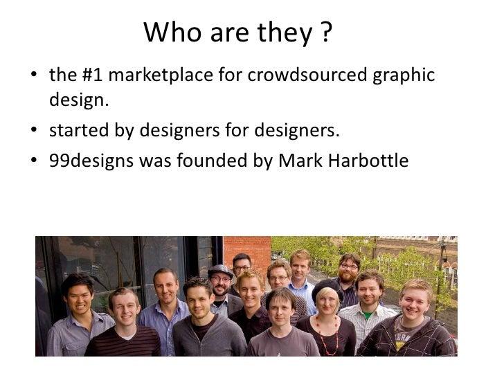 99 Designs Slide 2