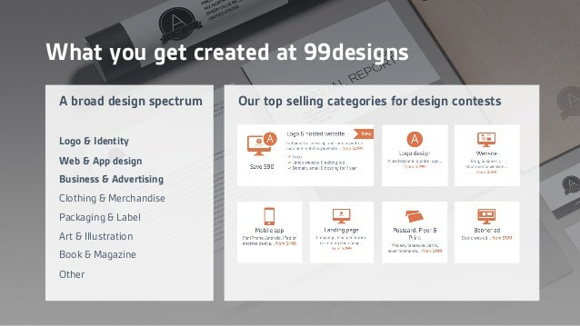 A broad design spectrum Logo & Identity Web & App design Business & Advertising Clothing & Merchandise Packaging & Label A...