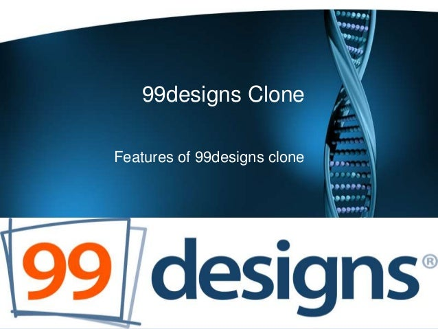 99designs CloneFeatures of 99designs clone