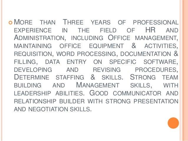word processing skills for resume customer service resume exles
