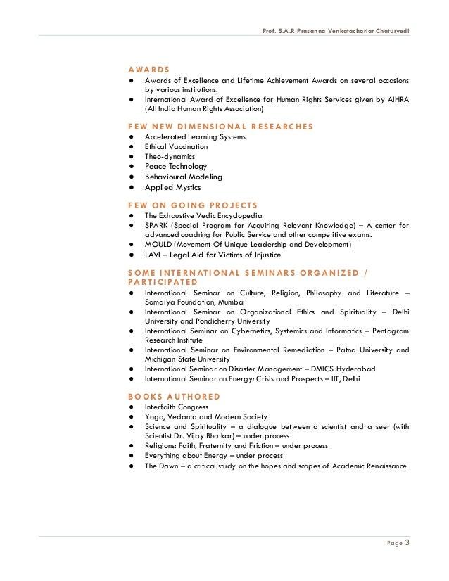 About Chairman (SRMT) Slide 3