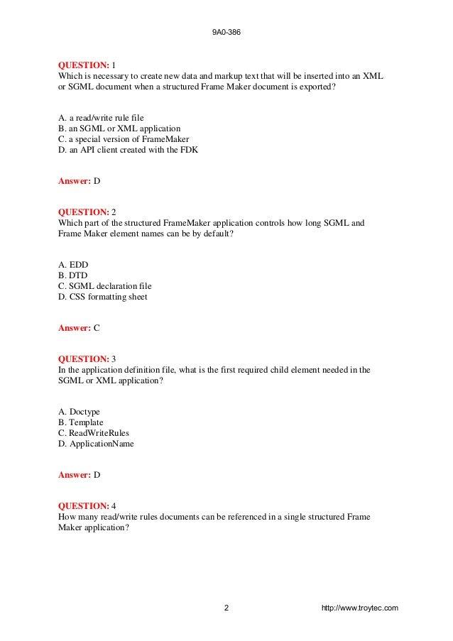 9A0-386 Exam-Adobe Analytics Architect