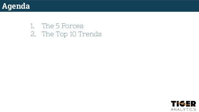 Top 10 Analytics Trends 2016 Slide 2