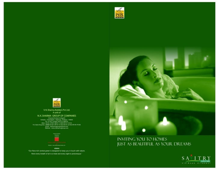 Savitry Greens Review and Brochure