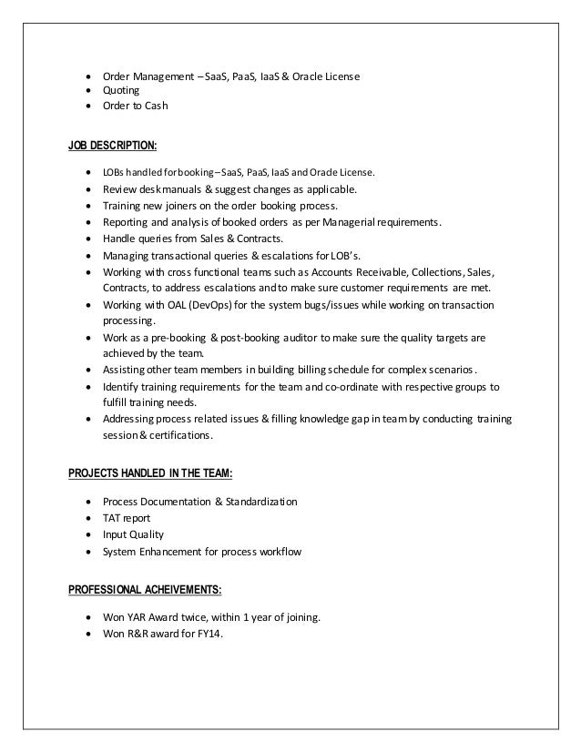executive business process analyst resume template page looking for senior oracle ebs apps technical developers in