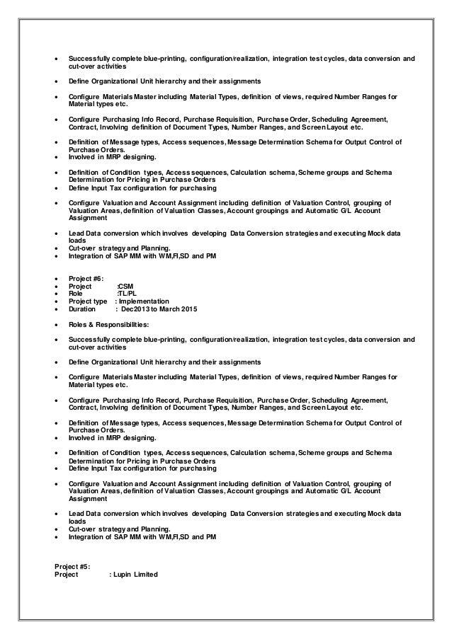 Roles U0026 Responsibilities: 3.