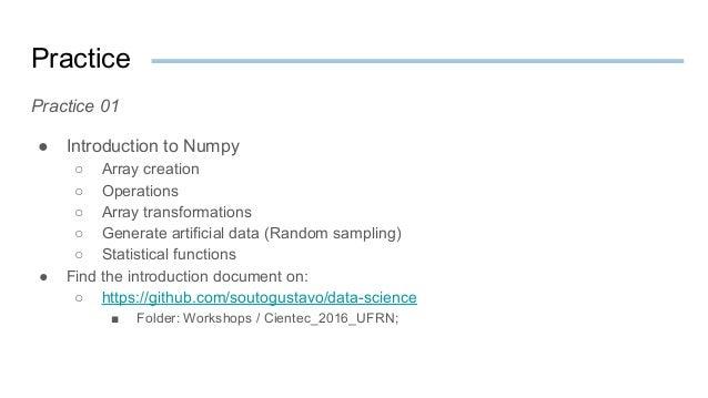 Big Data & Social Analytics presentation