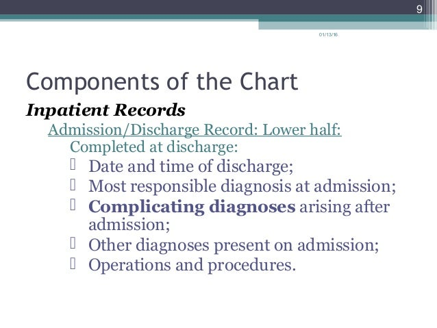 physical examination and b discharge summary Medical transcription: discharge summary related book physical examination on discharge most discharge summaries include a discharge physical examination.
