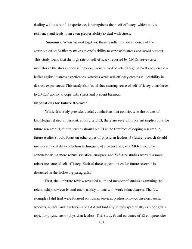 Leading Through Burnout - K. Wiens Dissertation