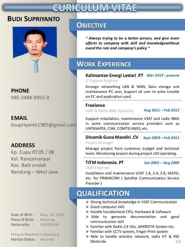 Magnificent Resume For Jobstreet Photos - Resume Ideas - namanasa.com