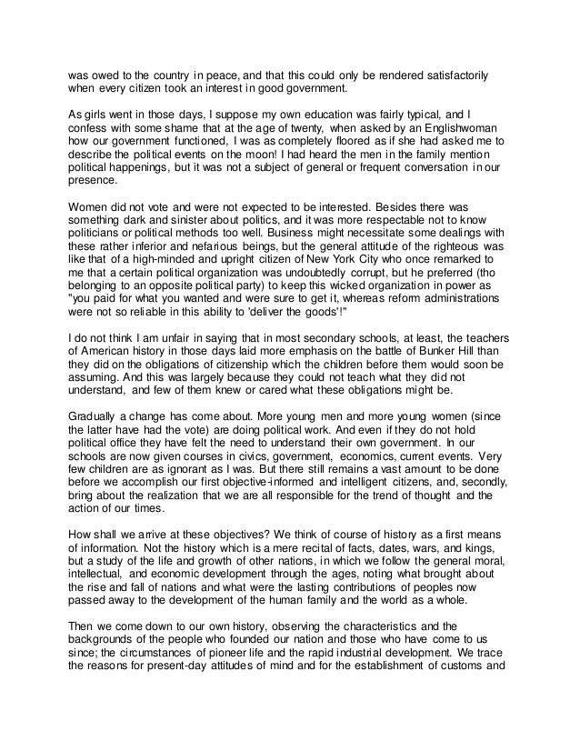 Good Citizenship Essay Good Citizenship Essay How To Be A Good Citizen Narrative Essay Topics For High School also Essay On Science  Do My Assignement Paypal