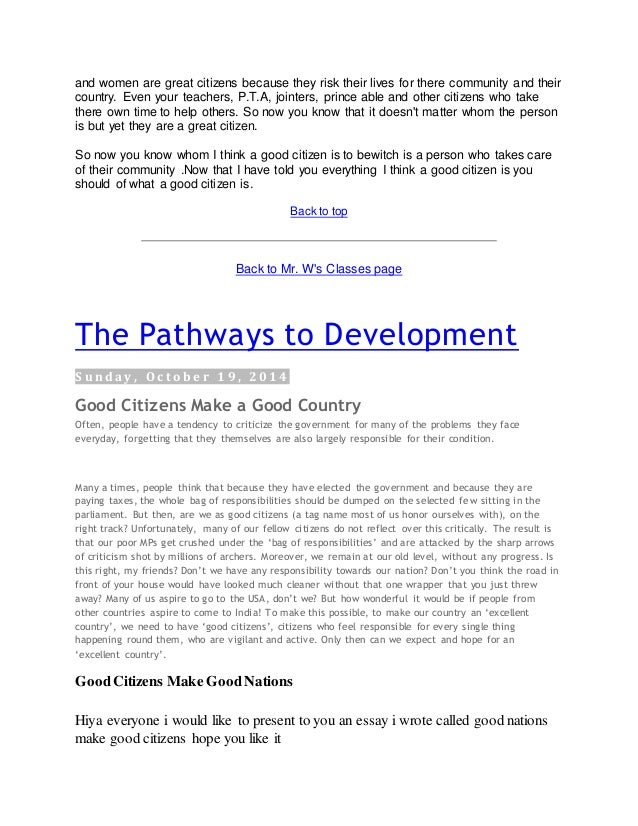 Essay Topics For Of Mice And Men Good Citizenship Rima Xliii Analysis Essay Megaessays also Buy Essay Paper Good Citizenship Essays Good Citizenship Essays Sample Introduction  Beowulf Summary Essay