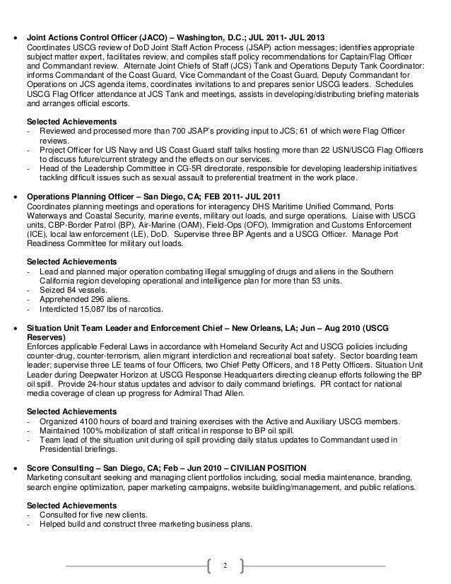 w a schulz fed resume 2016