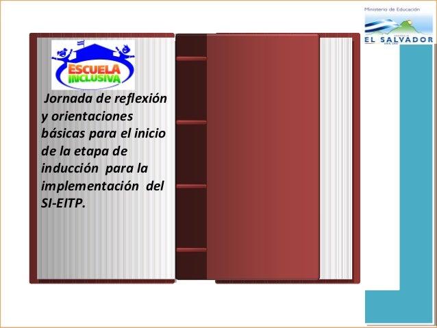 Agenda de trabajo 09 agosto 2013 Jornada de reflexión y orientaciones básicas para el inicio de la etapa de inducción para...