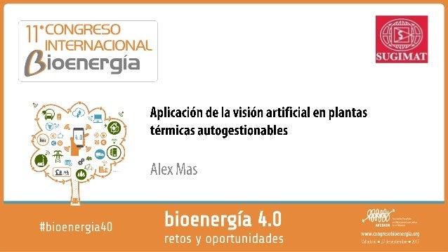 • ¿Qué demanda la industria que combustiona biomasa? – Menos paradas no programadas (8000 h/año) – Menos interacción human...