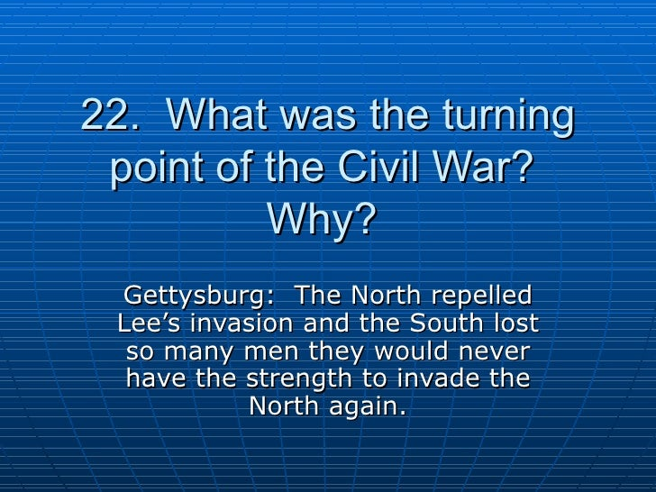College Research Paper Example on the Battle of Gettysburg