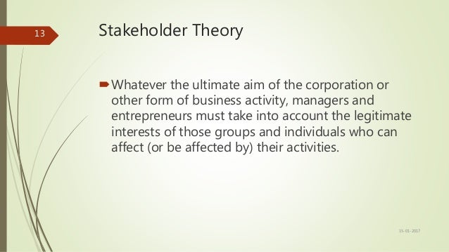 conceptual framework of corporate governance pdf