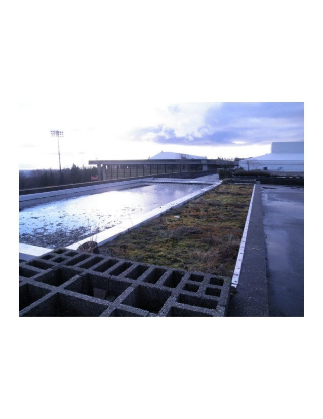 TWDB Report: Effect of Roof Material on Water Quality for Rainwater Harvesting Systems 8 were made on each sample for nitr...