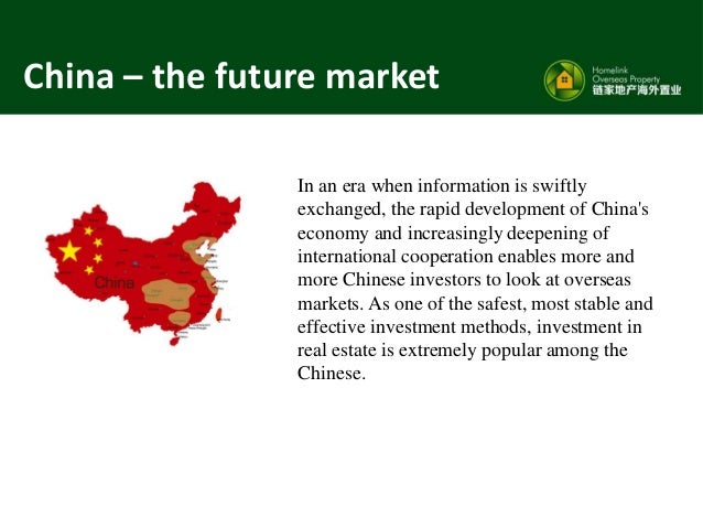 An introduction to the success of chinas economy