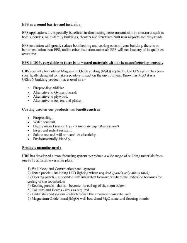 1) UBS full Details PDF