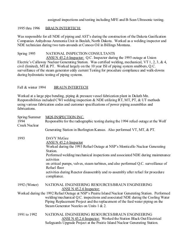 Top Engineering Resume Samples & Pro Writing Tips