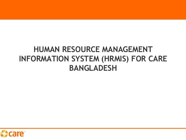 The Importance of a Human Resource Information System
