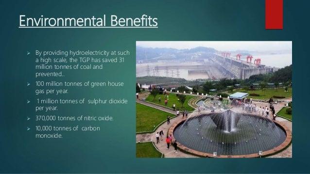 three gorges dam case study slideshare