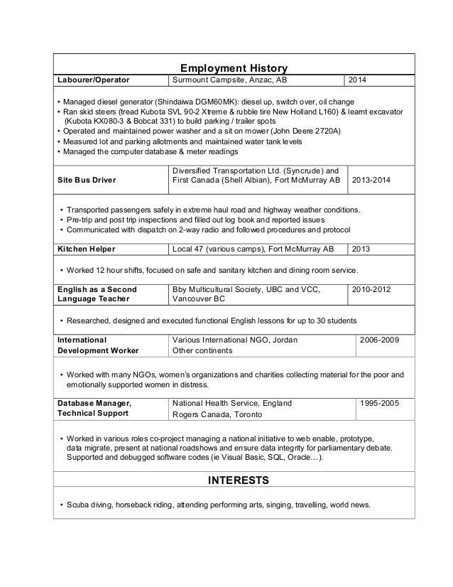 1 resume lucinda ridgway nov 24 2014